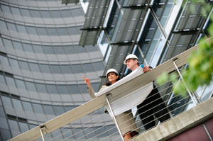 G.L.A.S.S. Inc. Ohio is a leading commerical glass and glazing contrator in the Cleveland, Ohio area